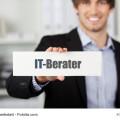 IT-Berater