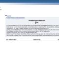 Handelsvertreter § 84 HGB
