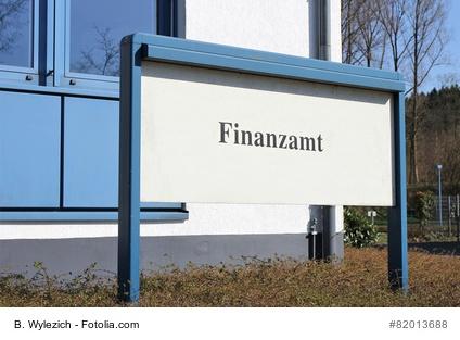 Haftungsbescheid vom Finanzamt (§ 42d EStG)