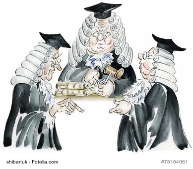 Wenn der Rechtsanwalt als freier Mitarbeiter scheinselbständig ist
