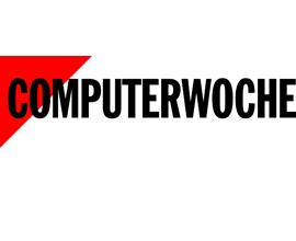 Computerwoche vom 4.8.2014