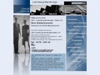 Interview in Lohn- und Gehaltsprofi 3 2011