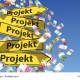 Scheinselbständigkeit bei Projektvertrag?