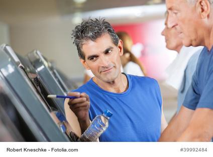 Scheinselbständigkeit im Fitnessstudio