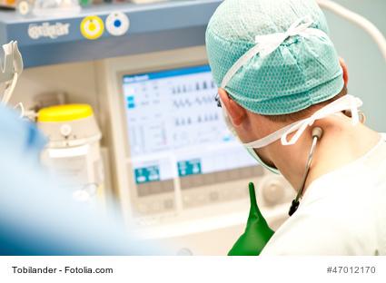 Anästhesist