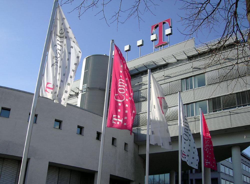Kündigung der Leiharbeitnehmer bei der Telekom